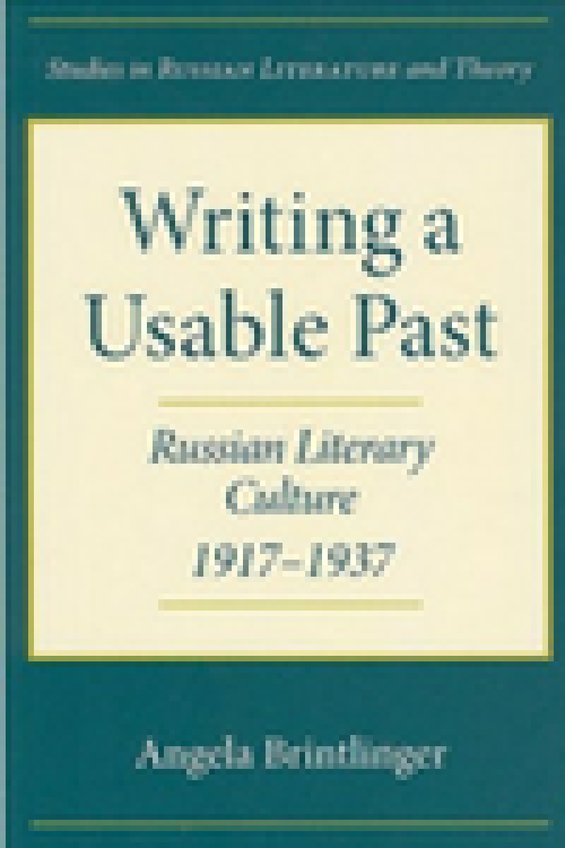 Writing a Useable Past