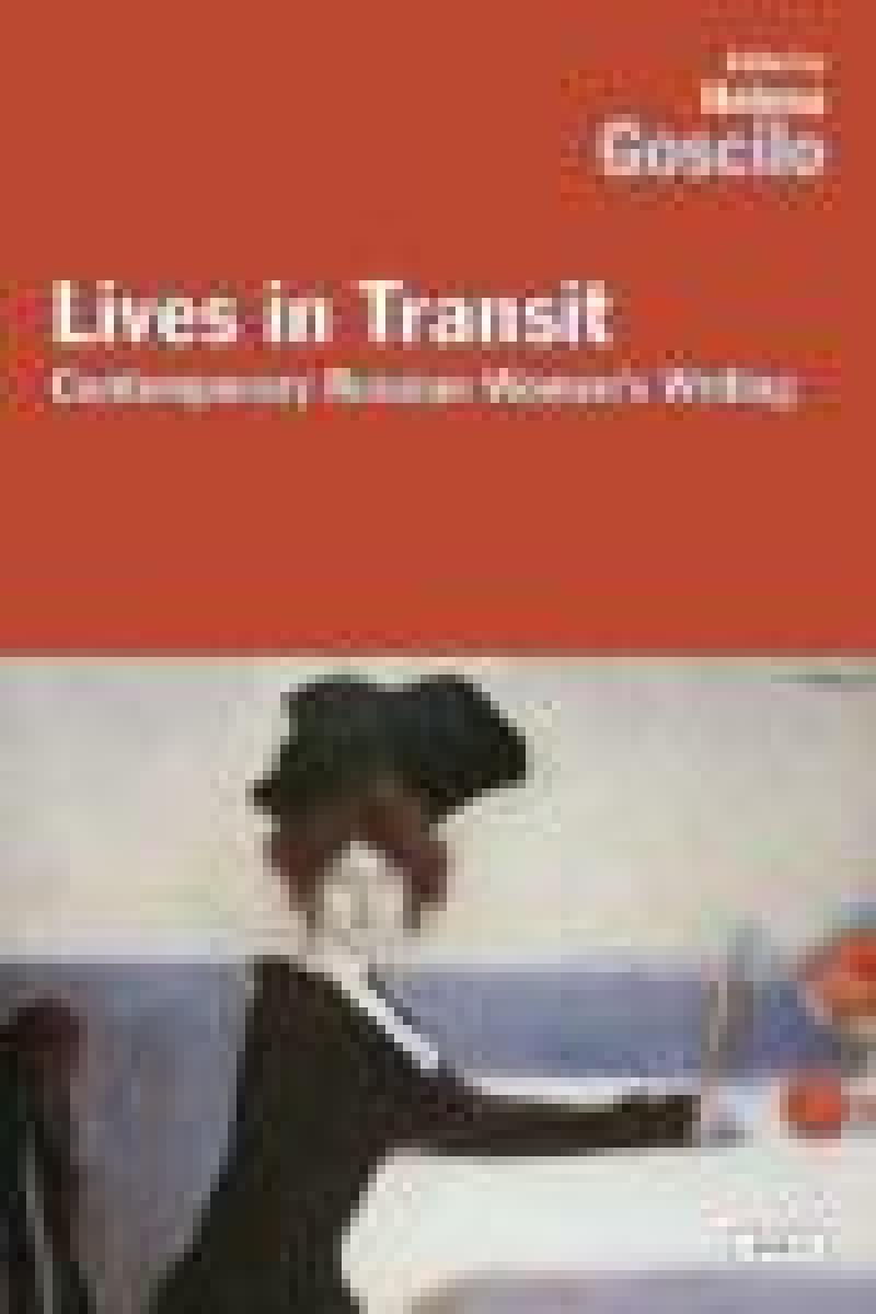 Lives in Transit book cover