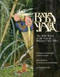 Baba Yaga, book cover