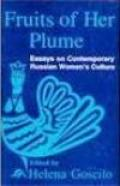 Fruit of Her Plume book cover