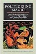 Politicizing Magic book cover