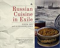 Russian Cuisine in Exile